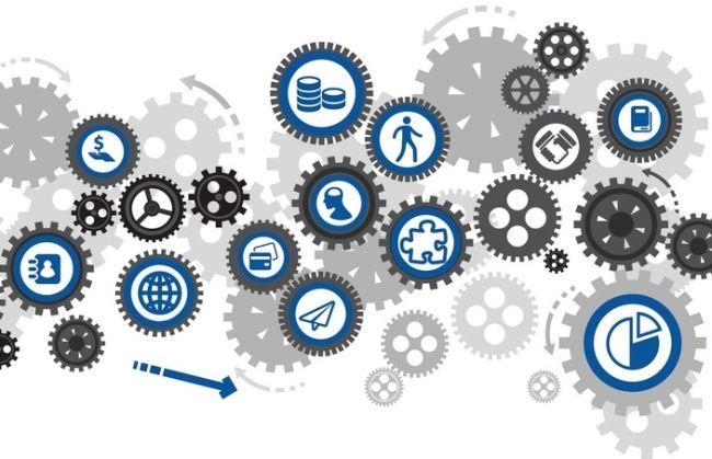 Phần mềm tự động hóa doanh nghiệp