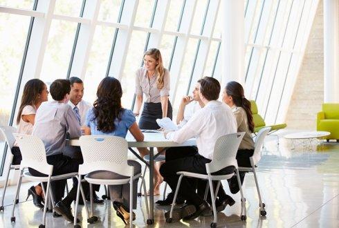 quản lý doanh nghiệp hiệu quả