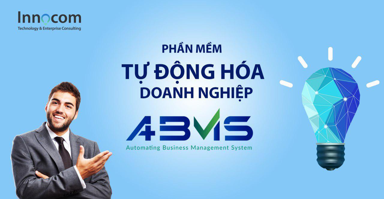 Phần mềm ABMS