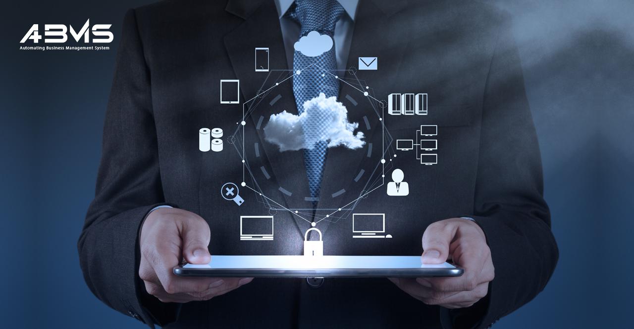 Quản lý doanh nghiệp dễ dàng với ABMS