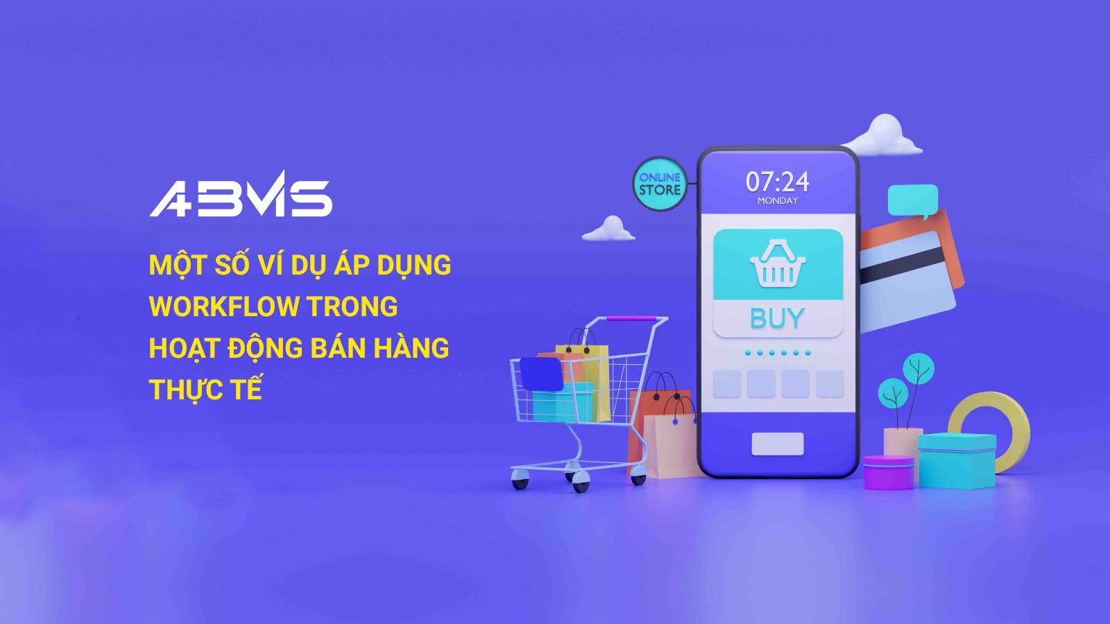 ABMS phần mềm quản lý doanh nghiệp hiệu quả
